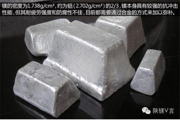 镁合金压铸与汽车零部件